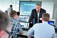 Roadshow Bielefeld Workshop KeaP digital
